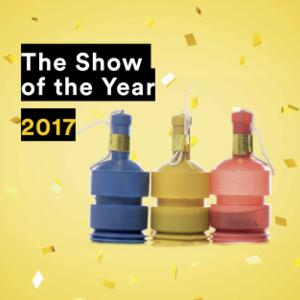 Promo image for The Show of the Year 2017