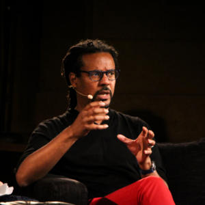 Cover image for of Colson Whitehead