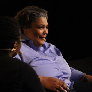 Cover image for of Roxane Gay