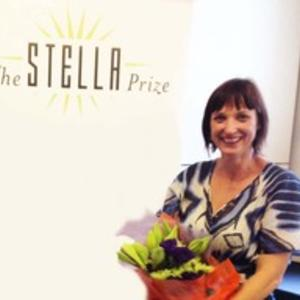 Promo image for Stella!: Australian Prize for Women's Literature Launched