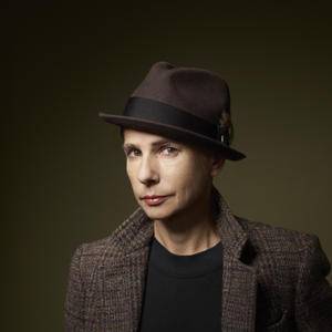 Promo image for Lionel Shriver