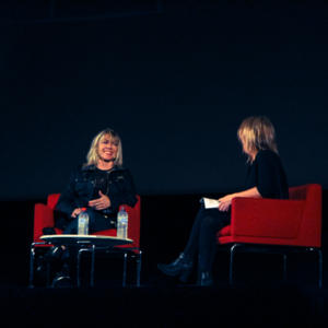 Cover image for of Starpower: In Conversation with Kim Gordon