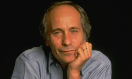 Richard Ford: 'The editor Gordon Lish ... advised me to abandon a novel I was writing called *The Sportswriter*, because he said I was incapable of writing it. I didn't. I wasn't.'