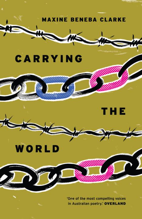 Cover image for Carrying the World