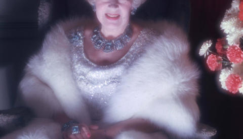 Promo image for Quick Draw: Is Barbara Cartland definitely still dead?