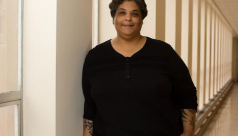 Promo image for Roxane Gay