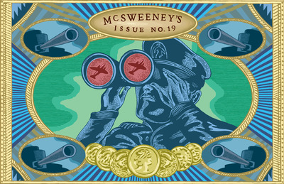 McSweeney's 19: The 'cigar box' issue