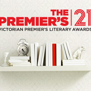 Promo image for Librarians Review the Premier's 21: Poetry