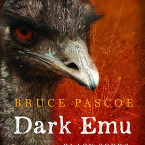 Promo image for Dark Emu: Bruce Pascoe and Tony Birch in Conversation