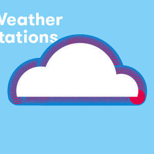 Cover image for Weather Stations
