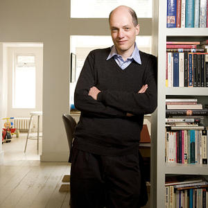 Promo image for Homework for Adults?: Alain de Botton on The News
