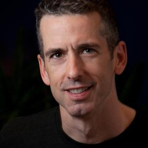 Promo image for When Cheating is The Right Thing to Do: Dan Savage
