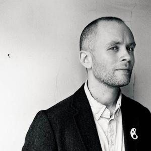 Portrait of Jens Lekman