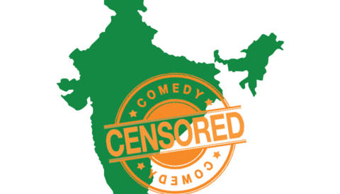 Promo image for Laughing Matters: Comedy and Free Speech in India
