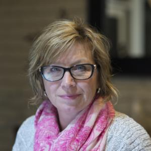 Promo image for Rosie Batty on Victim-Blaming and Changing Attitudes to Family Violence
