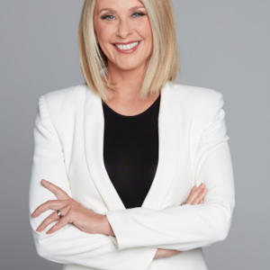 Portrait of Tracey Spicer