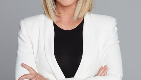 Promo image for Bare Bones with Tracey Spicer