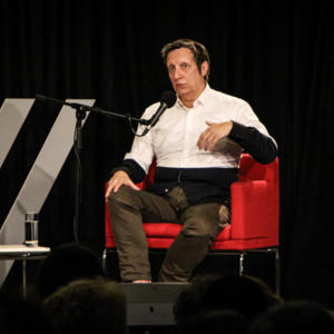 Cover image for of Robert Lepage