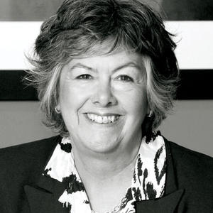 Portrait of Sue Holliday