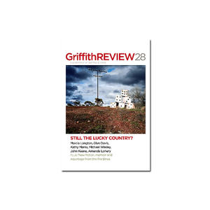 Promo image for Griffith Review: Still the Lucky Country?