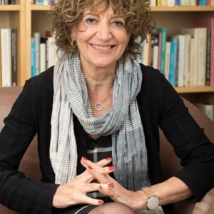 Portrait of Susie Orbach