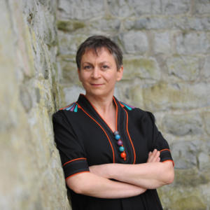 Promo image for Family and Fiction: Anne Enright
