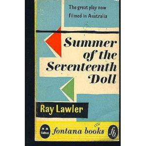 Promo image for Ray Lawler: Summer of the Seventeenth Doll