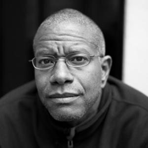 Portrait of Paul Beatty