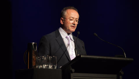 Promo image for An Argument for Assisted Dying in Australia: Andrew Denton's Di Gribble Argument in full