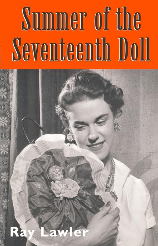 summer of the seventeenth doll 2 essay Personal growth and change: the doll and mind of a thief  personal growth in summer of the seventeenth doll  an essay writing guide for immediate use.
