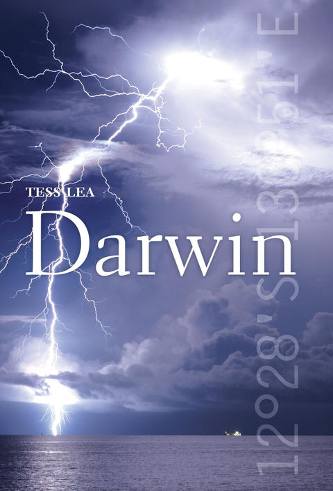 Cover image for Darwin