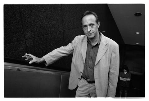 David Sedaris: 'Whenever I read a passage that moves me, I transcribe it in my diary, hoping my fingers might learn what excellence feels like'.