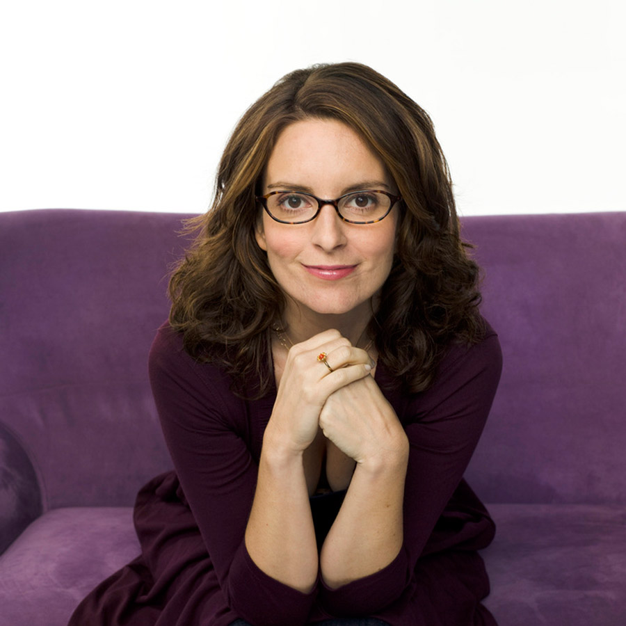 Six Million Dollar Woman Tina Fey