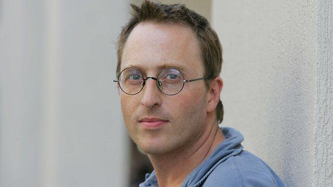 Jon Ronson: Uses the 'I' word in his reviews, but gets away with it.