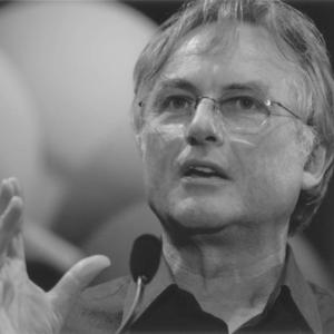 Promo image for Richard Dawkins