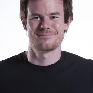 Portrait of Joe Swanberg