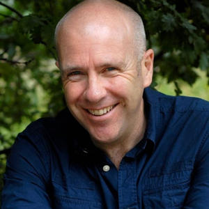 Promo image for Richard Flanagan