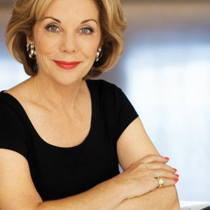 Portrait of Ita Buttrose