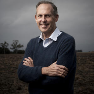 Promo image for Transcending Cynicism: On Bob Brown