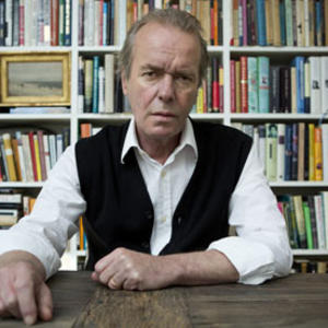 Promo image for Martin Amis on the Republican Campaign Trail