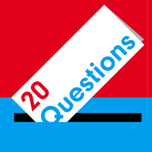 Promo image for 20 Questions: Brisbane