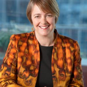 Portrait of Nicola Roxon