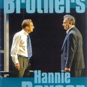 Promo image for Two Brothers