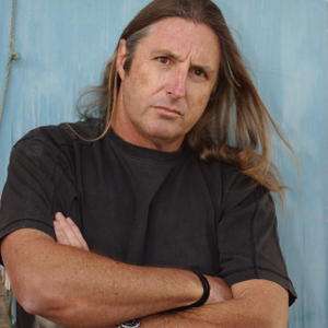 Portrait of Tim Winton