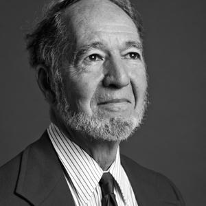 Portrait of Jared Diamond