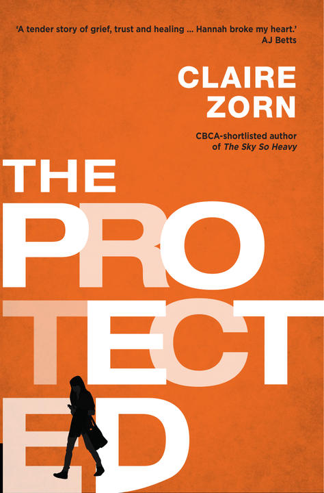 Cover image for The Protected