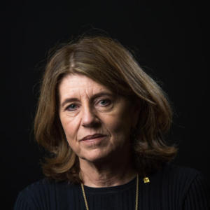 Portrait of Caroline Wilson