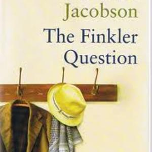 Promo image for The Finkler Question Wins Man Booker