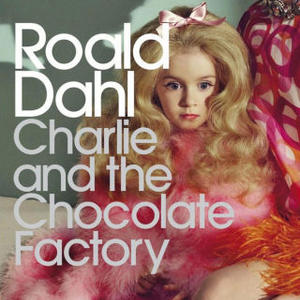 Promo image for Fudge Mountains and 'Creepy' Covers: Charlie and the Chocolate Factory Turns 50