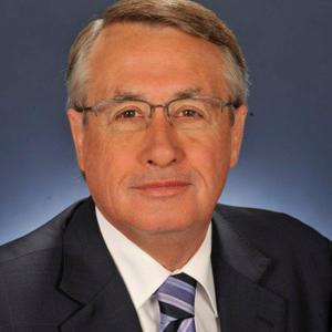 Portrait of Wayne Swan